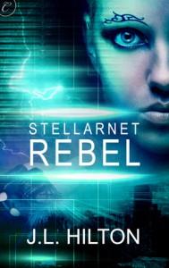 Stellarnet Rebel - J.L. Hilton