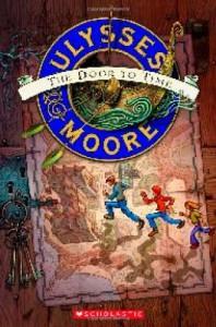 The Door To Time - Pierdomenico Baccalario, Iacopo Bruno, Laura Zuccotti, Leah Janeczko, Beth Dunfey
