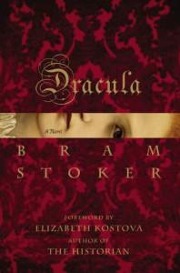 Dracula - Bram Stoker, Elizabeth Kostova