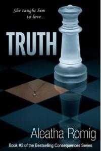 Truth  - Aleatha Romig
