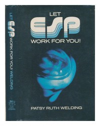 Let ESP work for you - Patsy Ruth Welding