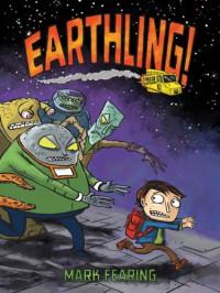 Earthling - Mark Fearing, Tim Rummel