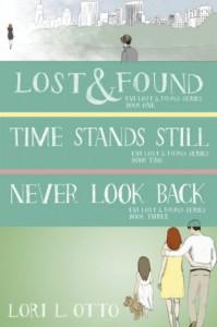 Emi Lost & Found Series - Lori L. Otto