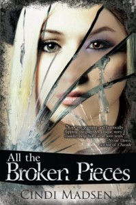 All the Broken Pieces - Cindi Madsen
