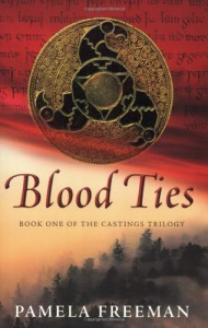 Blood Ties - Pamela Freeman