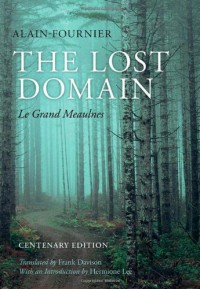 The Lost Domain: Le Grand Meaulnes Centenary Edition - Alain-Fournier, Frank Davison, Hermione Lee