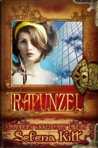 Rapunzel (Modern Wicked Fairy Tales) - Selena Kitt