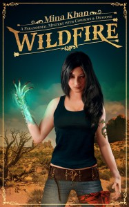 Wildfire - Mina Khan