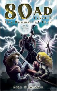 The Hammer of Thor - Aiki Flinthart