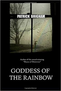 Goddess of the Rainbow - Patrick Brigham