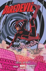Daredevil Volume 1: Devil at Bay - Marvel Comics