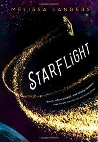 Starflight - Melissa Landers