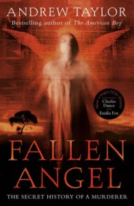 Fallen Angel (The Roth Trilogy) - Andrew Taylor