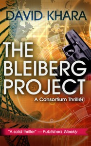 The Bleiberg Project - David S. Khara, Simon John
