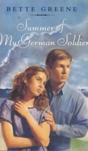 Summer of my German Soldier - Bette Greene