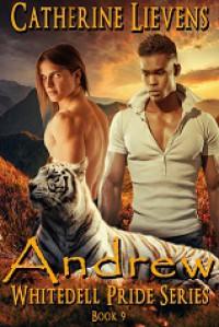 Andrew (Whitdell Pride #9) - Catherine Lievens