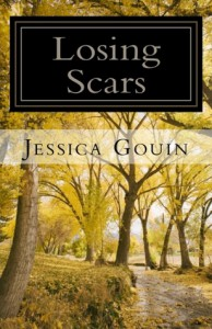 Losing Scars - Jessica Gouin