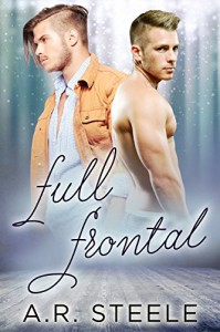 Full Frontal (Tool Shed Book 2) - A.R. Steele
