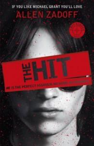 The Hit - Allen Zadoff