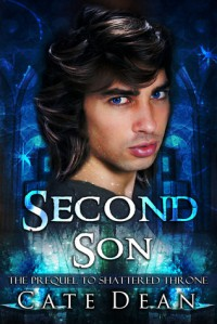 Second Son - Cate Dean