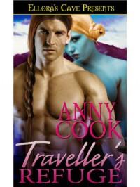 Traveller's Refuge  - Anny Cook