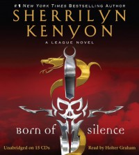 Born of Silence (The League) - Sherrilyn Kenyon