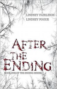 After The Ending - Lindsey Pogue, Lindsey Fairleigh