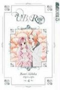 V.B. Rose Volume 4: v. 4 - Banri Hidaka