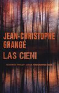 Las cieni - Jean-Christophe Grange