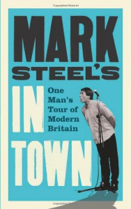 In Town - Mark Steel