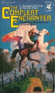 The Compleat Enchanter - L. Sprague de Camp;Fletcher Pratt