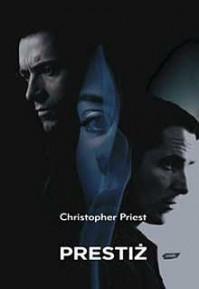 Prestiż - Christopher Priest, Krzysztof Mazurek