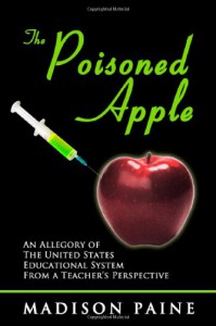 The Poisoned Apple - Madison Paine