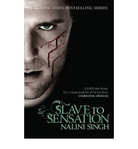 Slave to Sensation  - Nalini Singh