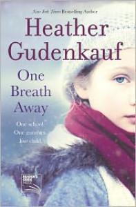 One Breath Away -