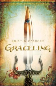 Graceling (Graceling Realm, #1) - Kristin Cashore