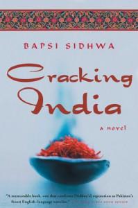 Cracking India - Bapsi Sidhwa