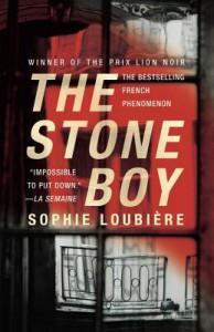 The Stone Boy - Sophie Loubière