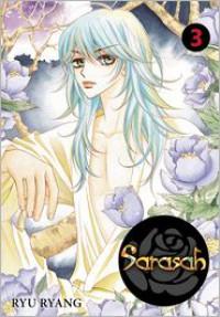 Sarasah, Vol. 3 - Ryu Ryang