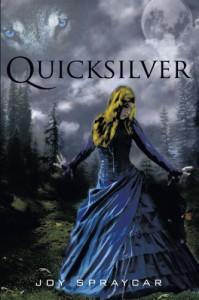 Quicksilver - Joy Spraycar