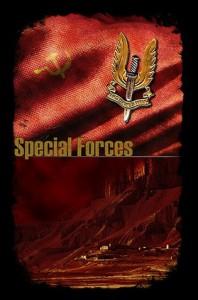 Special Forces - Aleksandr Voinov, Marquesate, Vashtan