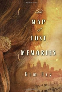 The Map of Lost Memories - Kim Fay