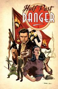 Half Past Danger - Stephen Mooney