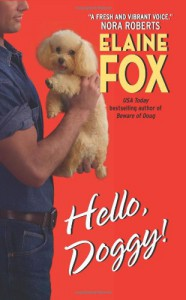 Hello, Doggy! - Elaine Fox