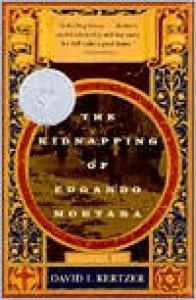 The Kidnapping of Edgardo Mortara - David I. Kertzer