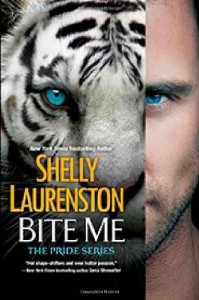 Bite Me (The Pride Series) Paperback March 25, 2014 - Shelly Laurenston