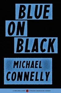 Blue on Black - John Connelly