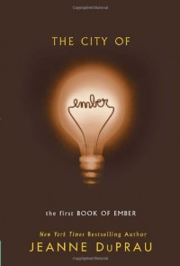 The City of Ember - Jeanne DuPrau