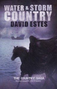 Water & Storm Country - David Estes