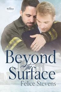 Beyond the Surface - Felice Stevens